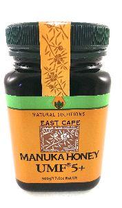 Manuka Honey UMF 5+ (500g)