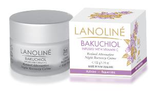 Bakuchiol Night Crème 50g