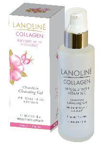 Collagen Cleansing Gel 100ml