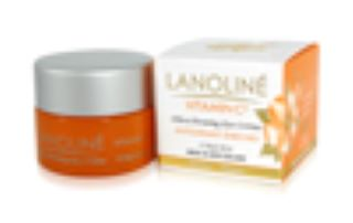 Lanoline Vitamin C5 Ultra Eye Cre'me 30g