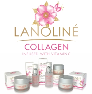Lanolin� Collagen product range