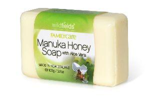 FamilyCare Manuka Honey Soap