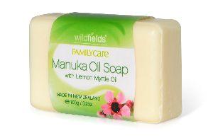 FamilyCare Manuka Oil Soap