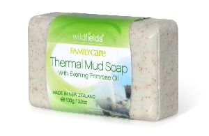 FamilyCare Thermal Mud Soap