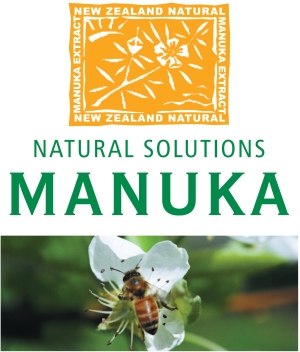 Natural Solutions East Cape Manuka Honey