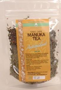 Tea Blend - Antioxidant