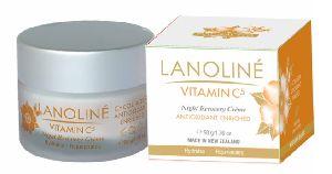 Vitamin C5 Night Crème 50g