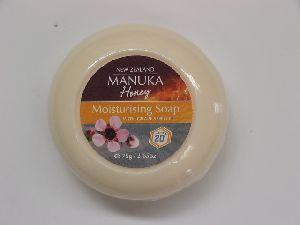Manuka Honey Moisturising Soap