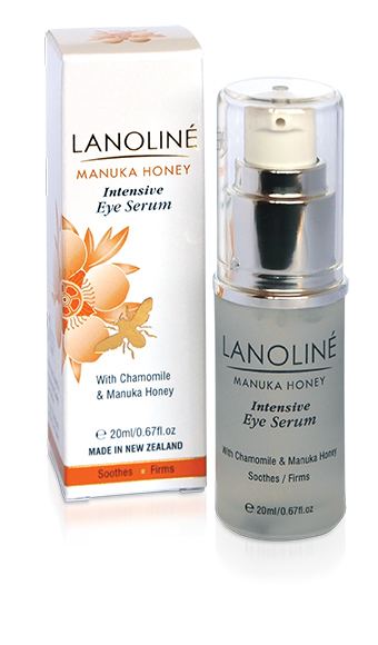 Intensive Eye Serum
